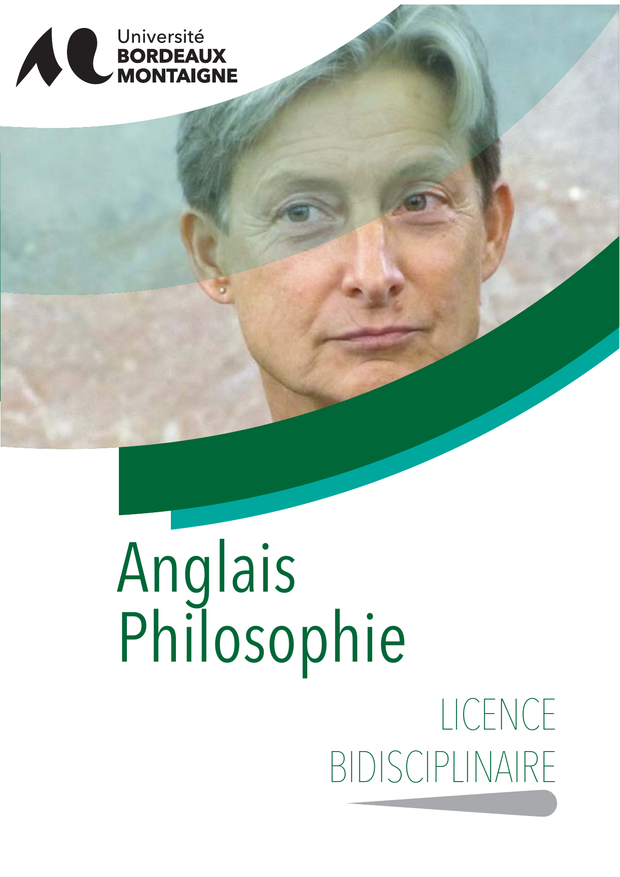 licence 3 anglais-philosophie