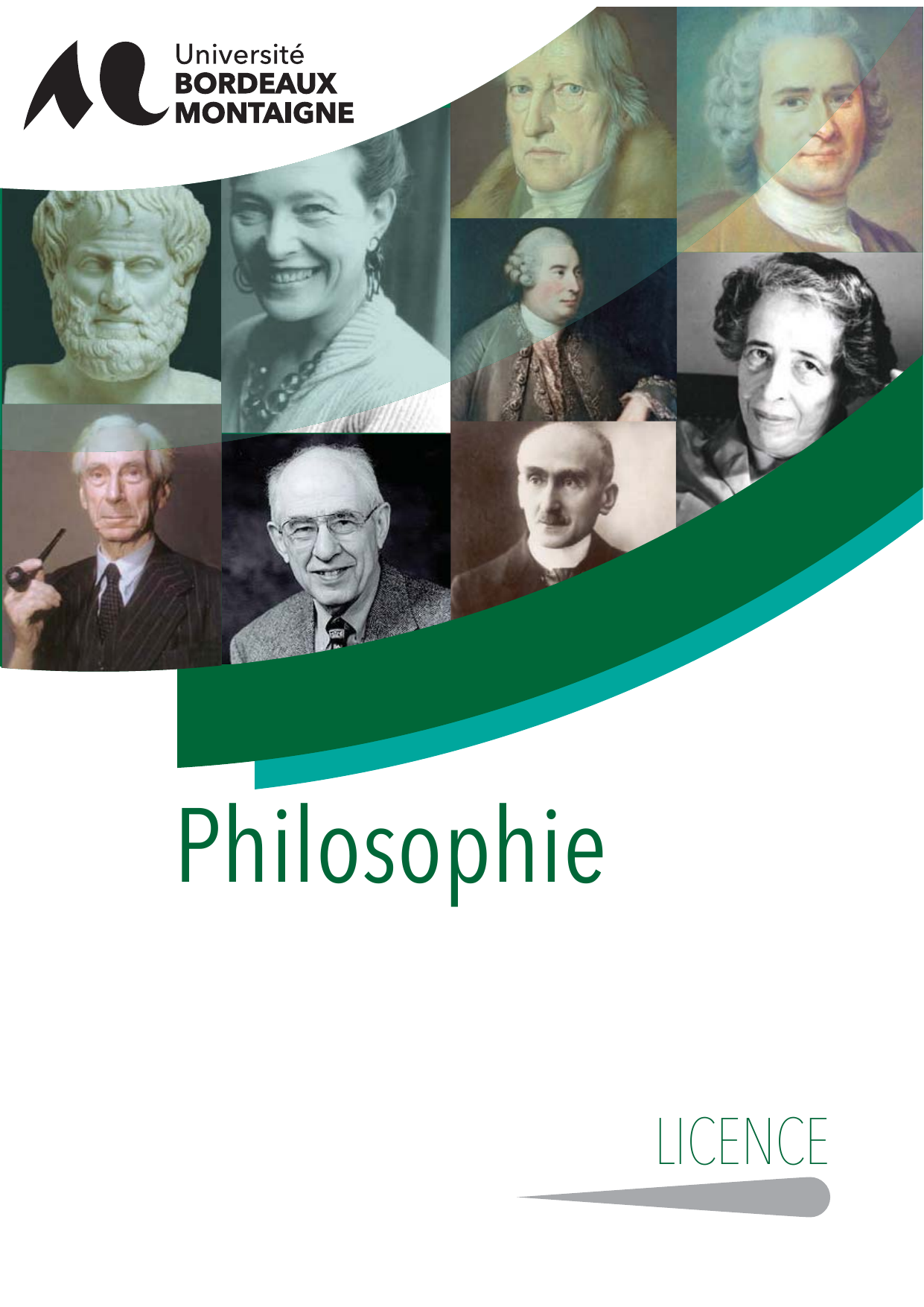 licence philosophie